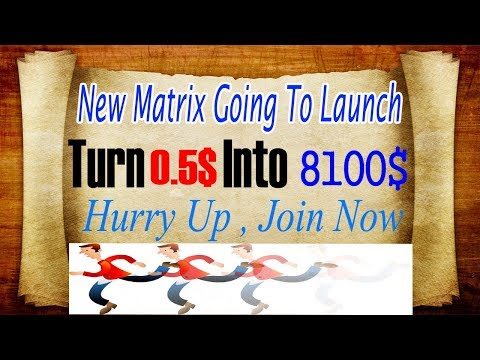!!Turn 0.5$ Into 8100$ !!-  Ultimate Earning Opportunity - 50cents freedom Plan