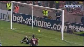 EURO 2012: Bosnia-Herzegovina 2-0 Albania (BiH - Albanija) Eurosport Highlights 8-10-2010