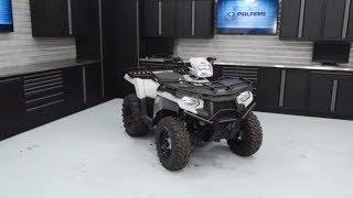 Sportsman 570 Pre-Ride Inspection | Polaris Off-Road Vehicles