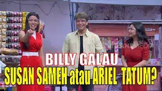 Billy MATI KUTU! Lagi Godain Ariel Tatum, Susan Sameh Datang! | OPERA VAN JAVA (04/01/21) Part 1