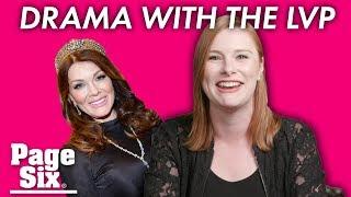 Lisa Vanderpump skips reunion and more 'Housewives' news | Page Six
