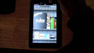 Kindle Fire for Beginners | H2TechVideos