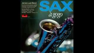 James Last - Sax A Gogo (Side Two) - 1967 - 33 RPM