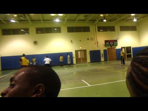2012 African Sports Foundation USA indoor program 7