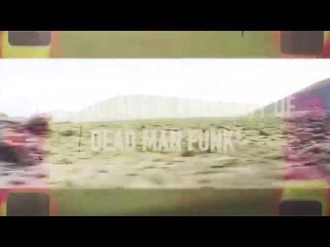 Dead Man Funk - untitled 17 - 死んだ男ファンク - 無題17 - from Instrumental Album vol. 2