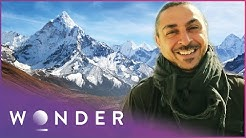 This Man Lived In The Himalayas With Indigenous Tribes | Beyond Human Boundaries S1 EP6 | Wonder