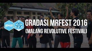 GRADASI MRFEST 2016 [AFTERMOVIE]