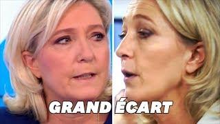 Quand Marine Le Pen flirtait avec