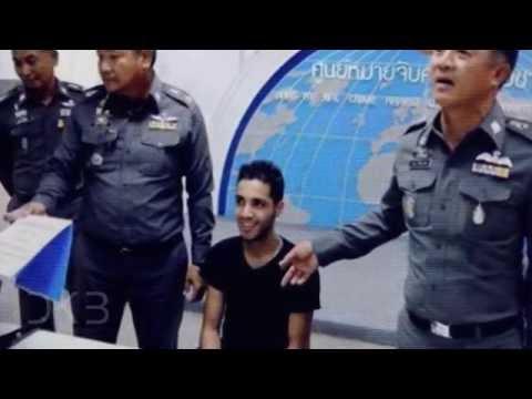 El Hacker que fué ' CONDENADO A LA HORCA '  Hamza Bendelladj