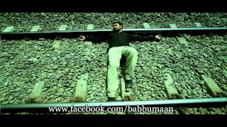 Babbu Maan - Mil Gayi Pind De Morh Tey [Full Video] [2012] - Latest Punjabi Songs