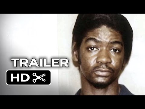 A Murder in the Park Official Trailer 1 (2015) - Documentary HD