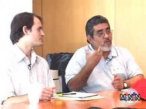 CAFTA Strikes El Salvador