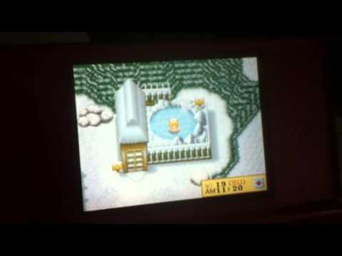 how to get venus harvest moon ds cute