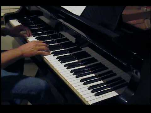 We Have An Anchor Piano Solo Arrangement Youtube