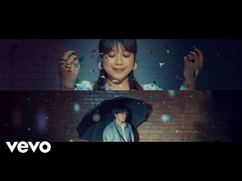 Arsy Widianto, Brisia Jodie - Rindu Dalam Hati (Official Music Video)