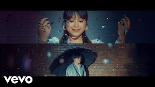 Gambar cover Arsy Widianto, Brisia Jodie - Rindu Dalam Hati (Official Music Video)