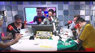 Resenha, Futebol E Humor - 07/05/2019