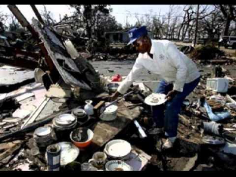 Hurricane Katrina: A Survivor's Story