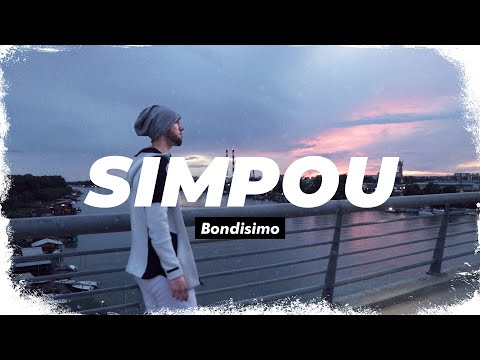 Bondisimo - SIMPOU (Official Music Video)