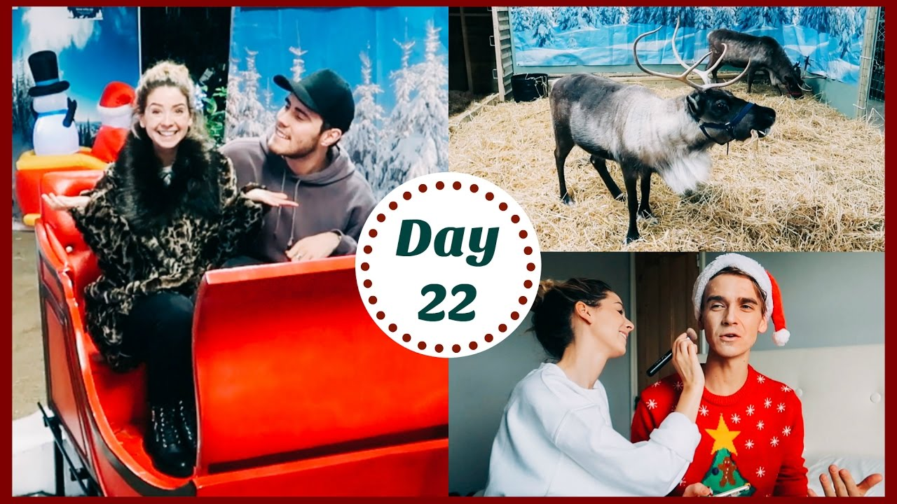 the-most-festive-place-ever-vlogmas