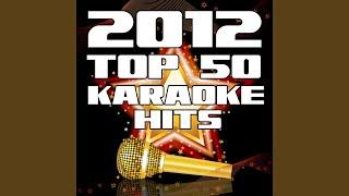 Between the Raindrops (Karaoke Version)