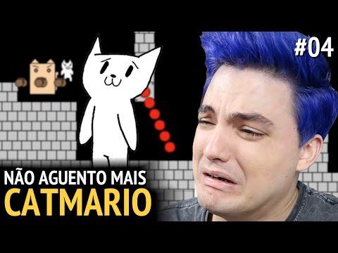 CATMARIO - PERTO DO FIM, NÃO AGUENTO MAIS! [+13]