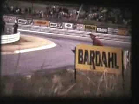 South African Formula One Championship, 30 March 1974 (Kyalami)
