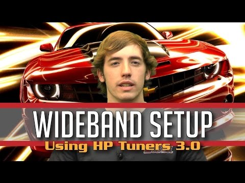 Connecting an LC-2 Wideband to HPTuners MVPI - How?? - LS1TECH