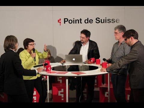 Com&Com: POINT DE SUISSE - Diskussionsforum 4 (2015)