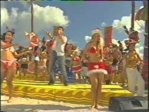 2004 Christmas Puerto Rico Song - YouTube