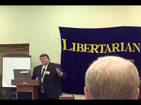 2008 Libertarian Party of Michigan Convention