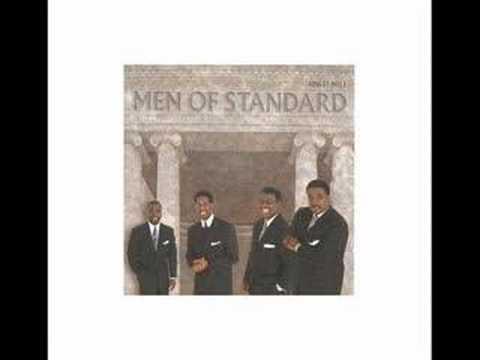 Men Of Standard- Trust In God - YouTube