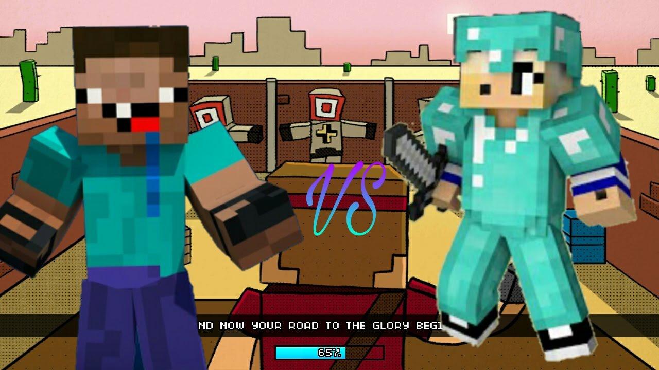 Pixel Gun 3d Game Egypt