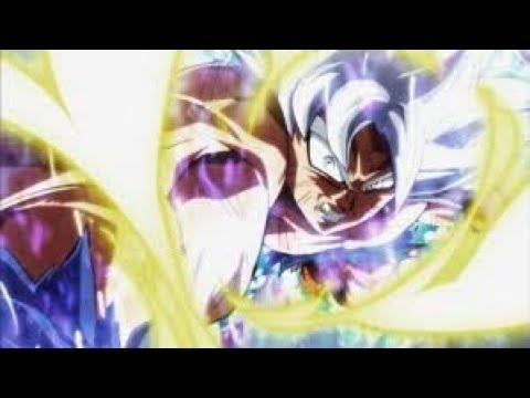 Mastered UI Goku Vs Jiren // XXXTENTACION - SAD!