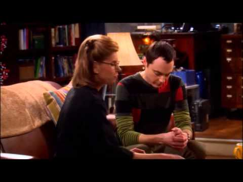The Big Bang Theory - Sheldon & Leonards Mom - Any Way You Want It