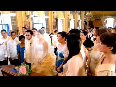 marcy and charisse full wedding video