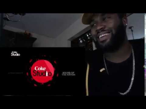 Afreen Afreen, Rahat Fateh Ali Khan & Momina Mustehsan, Episode 2, Coke Studio Season 9- REACTION