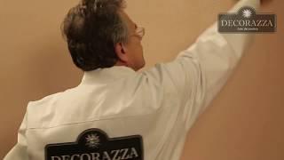Decorazza Traverta 'Травертин' Фактурная штукатурка