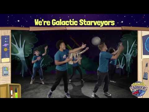 VBS17 Theme Galactic Starveyors PERF