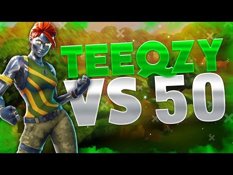 I MAKE A CARNAGE IN 50 VS 50! (FORTNITE ROYAL BATTLE GAMEPLAY)