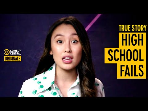 Olivia Sui Took a Fail-Filled Trip to New York City - High School Fails