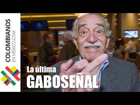 El Adiós a Gabriel García Márquez