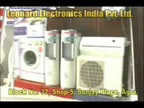 Leonard Electronics India Private Limited- Commercial 01