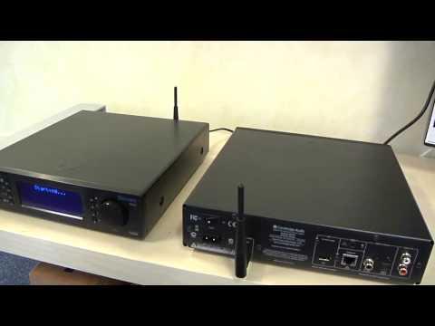Cambridge Audio New NP30 Network Media Server (Top Audio ...
