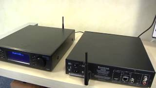 Cambridge Audio New NP30 Network Media Server (Top Audio ...