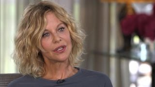Meg Ryan returns in a new role