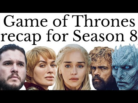 Game of thrones season 8 ep recap
