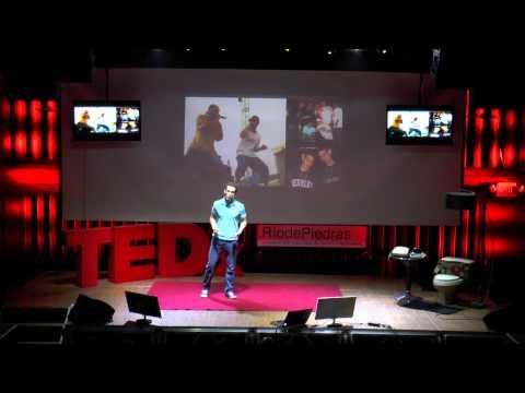 La chispa del emprendedor   Juan Pablo Lagos   TEDxRíodePiedras