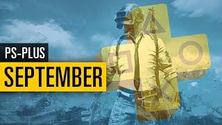 PlayStation Plus September 2020 | Die Gratisspiele im September