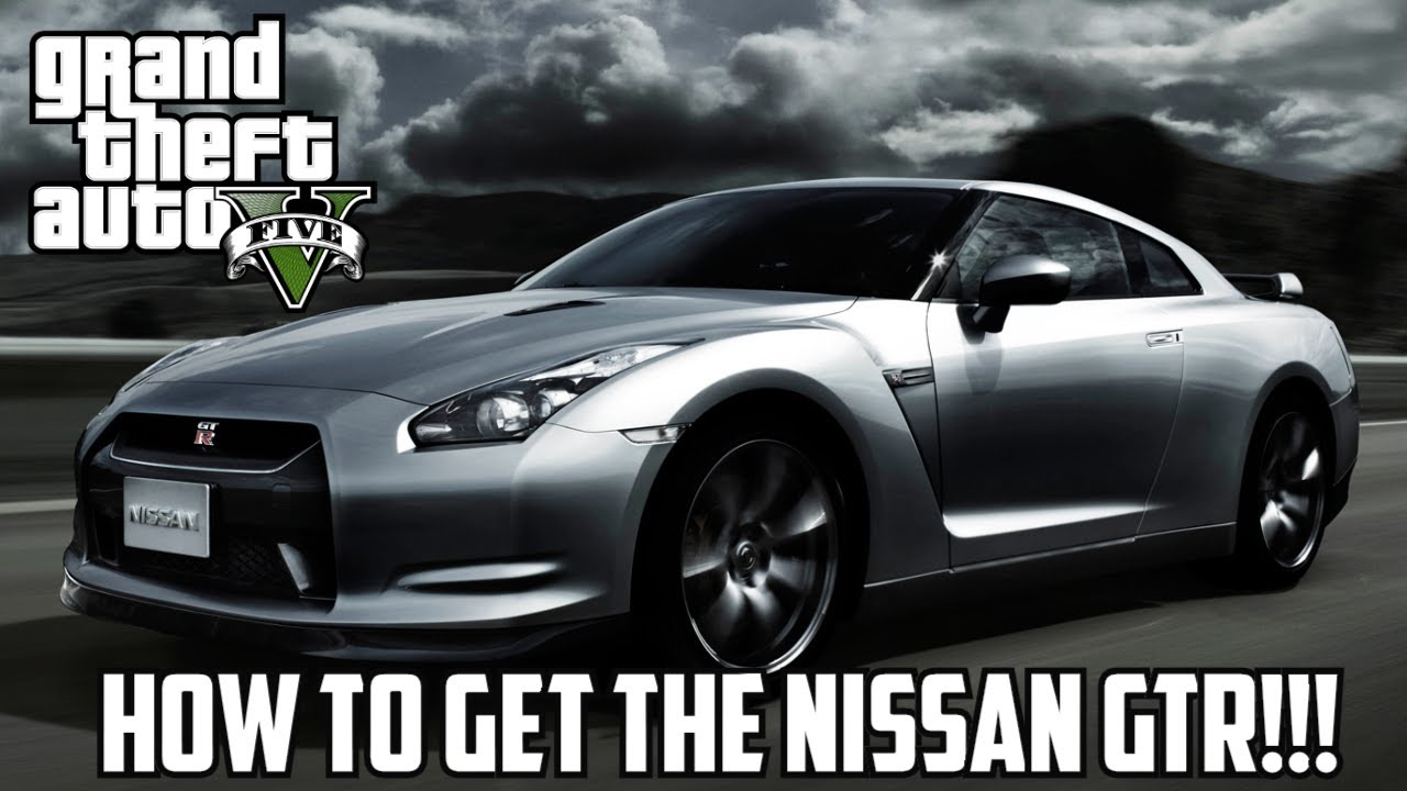 gta v how to get the nissan gtr elegy rh8 special car youtube. Black Bedroom Furniture Sets. Home Design Ideas